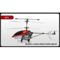 China Radio-controlled helicopter Product name:RC 3CH Metal Helicopter on sale
