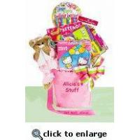 Get Well Activity Kit and Tote Bag for Little Girl Manufactures