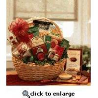 College Care snack Package | Good Luck on Exams Gift Basket Manufactures
