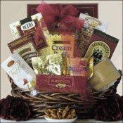 Graduation Congratulations Gifts Congratulations Gift Basket - Chocolate Gourmet Manufactures