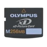 China xD Picture Cards Olympus 256MB xD Picture Card Type H on sale