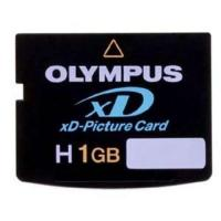 China xD Picture Cards OlympusSandisk 1GB xD Picture Card Type H on sale