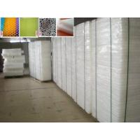 PP Plate Plastic Core plastic honeycomb panels in stock made in china Manufactures