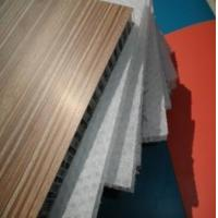 polypropylene honeycomb core use for marble countertop Manufactures
