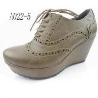 Buy cheap Taolea women fashion flats /ankle shoes from wholesalers