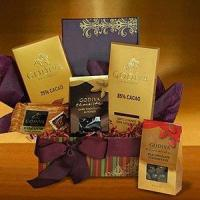 Godiva Gold Gourmet Chocolate Gift Basket Manufactures