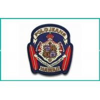 Military Embroidered Badge Manufactures
