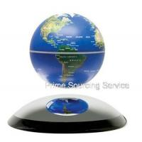 Game & Gift Magnetic levitation globe Manufactures