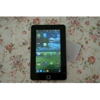 Buy cheap 7 inch 4GB android 2.2 tabet pc with phone call wifi ,ethernet supported from wholesalers