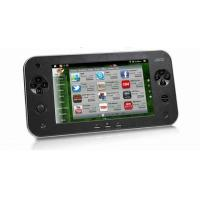 Buy cheap Andorid 2.2 Tablets Product name: JXD S7100 Andriod Retro-Game Console Tablet MP4 from wholesalers