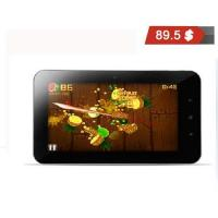Buy cheap Android 2.3 Tablets QUICK REVIEW from wholesalers