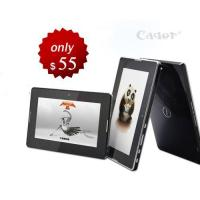 Buy cheap 7 inch two point touch screen via8650 platform google android 2.2 tablet pc from wholesalers