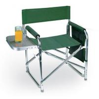 CAMPING CHAIR 123010: Camping chair with side table Manufactures