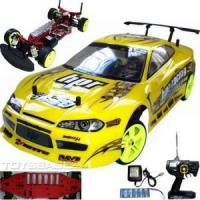 RC Toys - 1:10 High Speed EP Radio Control Car 9868-9 Manufactures
