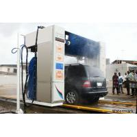 Car Wash Equipment Automatic Rollover Car Wash Machine BD-XL200 Manufactures