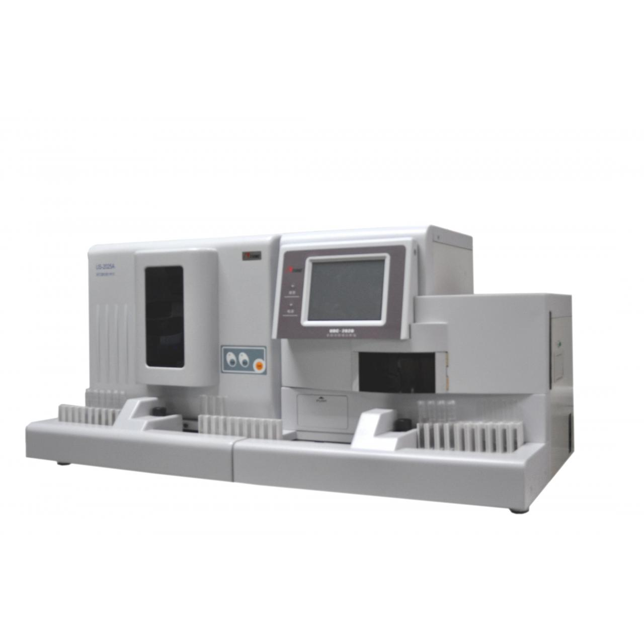 Buy cheap Full Automated Urinalysis Workstation from wholesalers