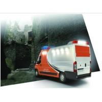 High-Power LED Emergency Lighting Equipment on Ambulance Manufactures
