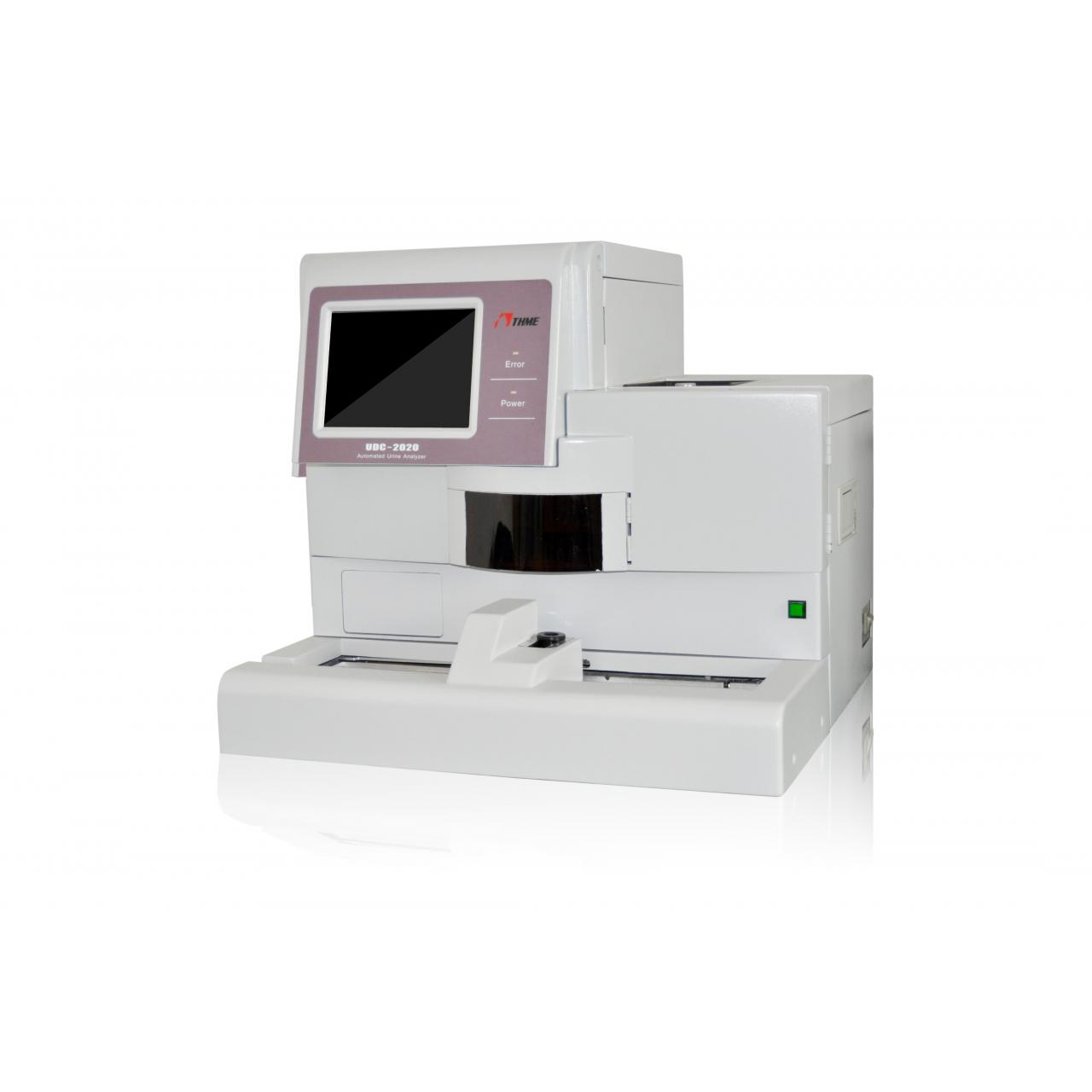 Buy cheap Fully Automated Urine Dry Chemistry Analyzer from wholesalers
