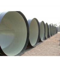 Anticorrosion Steel Pipe Anti-corrosion steel pipe Manufactures