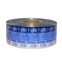 Chemical washing label(35) Manufactures