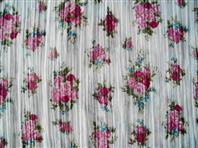 100% Cotton Fabric Garment Cotton Gauze Fabric Manufactures