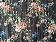 100% Cotton Fabric Printed Cotton Gauze Fabric Manufactures