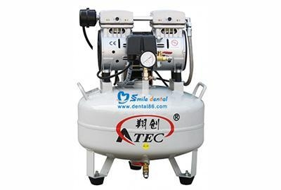 Quality Silent Oilless Air Compressor for sale