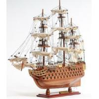 HMS Victory Model Tall Ship Lord Nelson