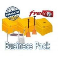 Offers with Free Gifts Heavy Duty Business Winter Pack with Free Gift Manufactures
