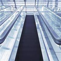 Buy cheap Airport Moving Sidewalk Moving Walkway from wholesalers