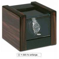 Italian Solid Wood Carbon Fiber Case Watch Winder Manufactures