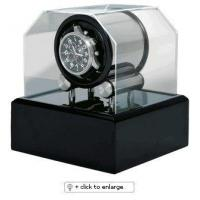 Display Case Single Watch Winder Manufactures