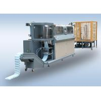 LR-PS-HF Automatic Pocket Spring Coiling Machine