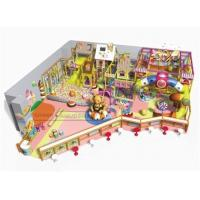 Cheer Amusement Happy Candy Themed Toddler Playground Equipment ModelCH-RS110043 Manufactures