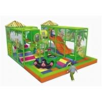 Cheer Amusement Jungle Themed Toddler Playground Equipment ModelCH-RS110084 Manufactures