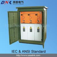 DMC Ring Type Cable Junction Cabinet Manufactures
