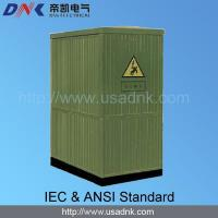 DMC Two way Cable Joint Cabinet Manufactures
