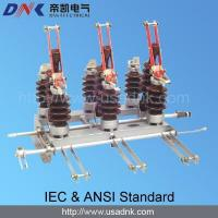 12kV Three-phase Switch Disconnectors Manufactures