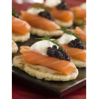 Party Appetizer Recipes Manufactures