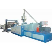 PVC Sheet/board Production Line Manufactures
