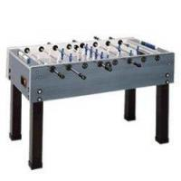 China Garlando G-500 Blue Outdoor Foosball Table, FREE SHIPPING on sale