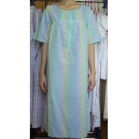 Buy cheap 212 printed cotton voile nightdress from wholesalers