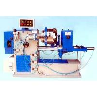China PVC Pipe Threading Machine on sale