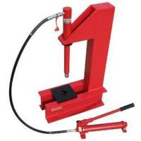Quality Electric Scissor Jack Bench Top Press with pump for sale