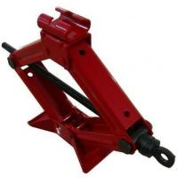Buy cheap Air Hydraulic Jack Leveling Scissor Jack from wholesalers