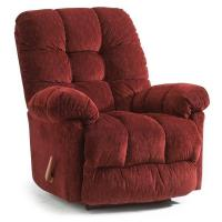 China Brosmer Heat and Massage Power Lift Recliner on sale