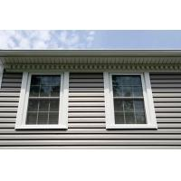 China Replacement Windows Double Hung Windows on sale