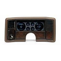 China 1978- 88 Chevy Monte Carlo, 1978- 87 Chevy El Camino, Malibu and Caballero Digital Instrument System on sale