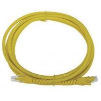 PROFESSIONAL 24 AWG Copper Conductor CAT5E Patch Cable Best Price