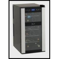Compact Design Will Fit on Your Counter Top - Dual Zones for Red and White Wine Manufactures